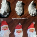 Santa Clause Oysters